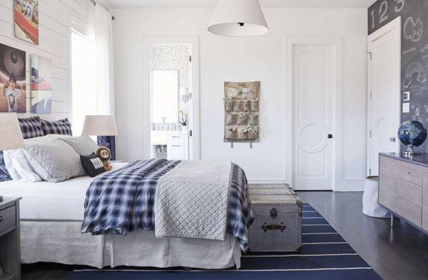 Phòng ngủ là nơi hút tiền, đặt đúng thứ này gia đình êm ấm, hưởng phúc đức 3 đời-4