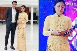 Bị 'nửa thiên hạ bảo có bầu' với Mạnh Hùng, MC Hoàng Linh công khai sự thật