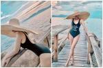 Siêu mẫu Hà Anh tung ảnh phô dáng đẹp với bikini trong kỳ nghỉ, gái một con mà vòng một vẫn căng đầy-7