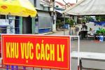 Ráo riết truy tìm người đàn ông trốn khỏi khu cách ly ở Quảng Nam