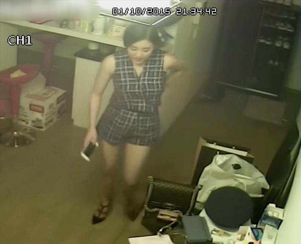 Loạt sao nữ bị phát tán clip nhạy cảm dù đã trốn vào 4 bức tường-5