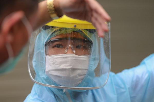 Việt Nam có bệnh nhân Covid-19 thứ 8 tử vong-1