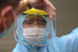 Việt Nam có bệnh nhân Covid-19 thứ 8 tử vong