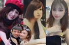 Vợ 2 đại gia Minh Nhựa bị khai quật ảnh 10 năm trước, nhan sắc khi 20 tuổi gây bất ngờ