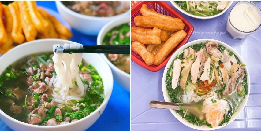 Loạt món ngon ấm nóng cho ngày Hà Nội mưa bão-1