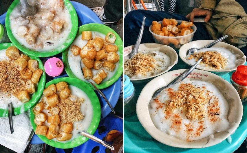 Loạt món ngon ấm nóng cho ngày Hà Nội mưa bão-2