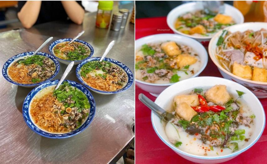 Loạt món ngon ấm nóng cho ngày Hà Nội mưa bão-5