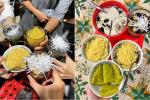 Loạt món ngon ấm nóng cho ngày Hà Nội mưa bão