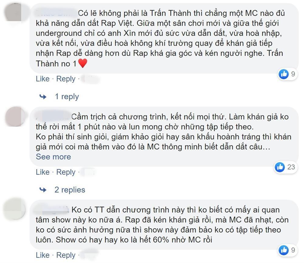 Trịnh Thăng Bình: Người bảo thủ, ganh tị mới phát ngôn chê Trấn Thành-8
