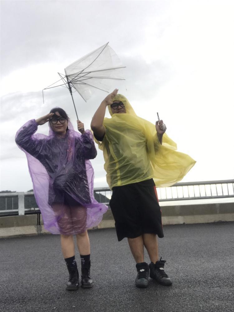 Cái giá lầy lội của cặp bạn thân đi du lịch Tam Đảo không xem ngày đẹp-4