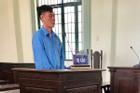 Kết án 'yêu râu xanh' hiếp dâm xong cho bé gái uống thuốc ngừa thai ở TP HCM