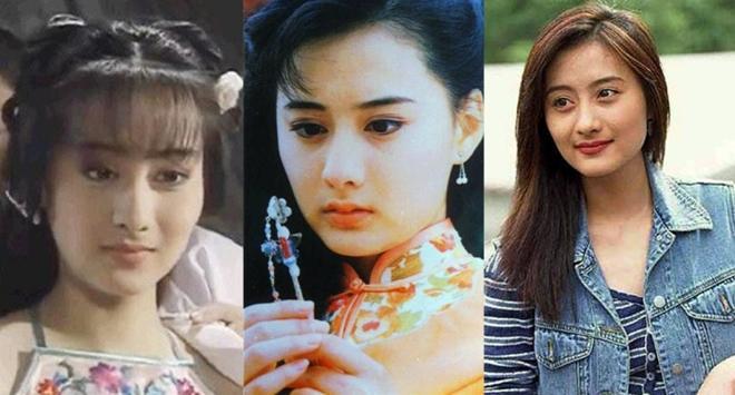 Mỹ nữ phim Kim Dung bị khui lại cảnh hớ hênh gây sốc khi mới 16 tuổi-1