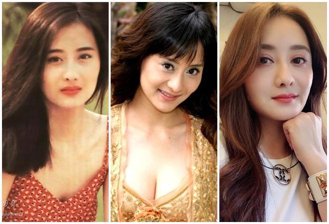 Mỹ nữ phim Kim Dung bị khui lại cảnh hớ hênh gây sốc khi mới 16 tuổi-10