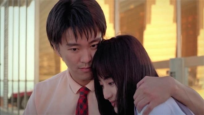Mỹ nữ phim Kim Dung bị khui lại cảnh hớ hênh gây sốc khi mới 16 tuổi-4