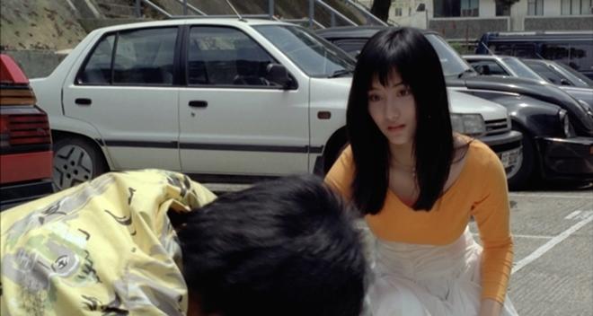 Mỹ nữ phim Kim Dung bị khui lại cảnh hớ hênh gây sốc khi mới 16 tuổi-8