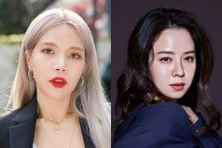 'Mợ ngố' Song ji Hyo được khen hết lời nhờ hành động cực đẹp với đàn em