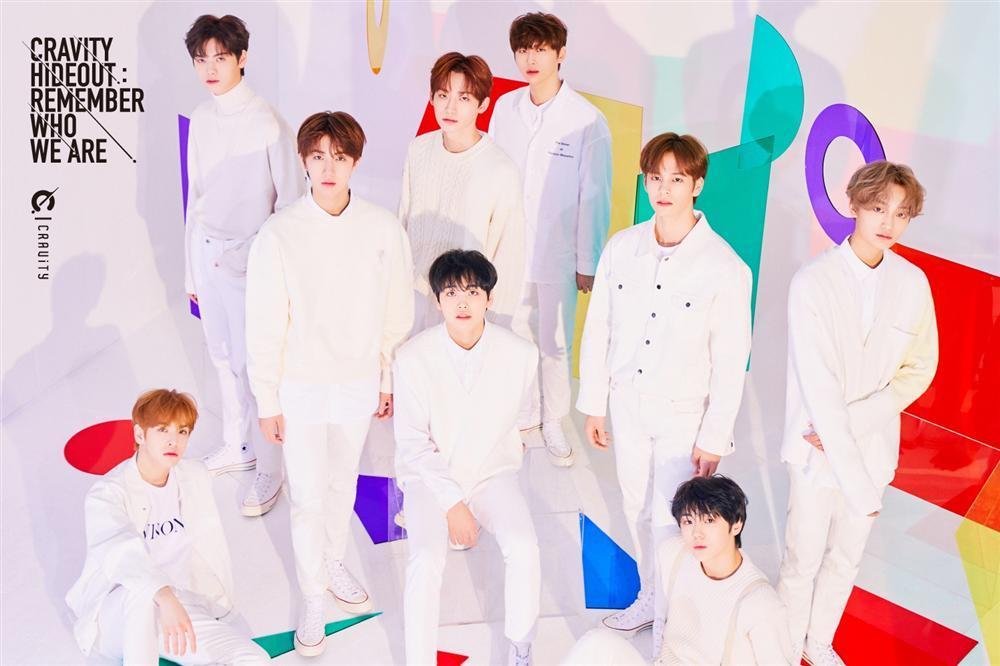 Dàn tân binh Kpop debut năm 2020: Nhóm nam YG chưa debut đã tạo kỷ lục-1