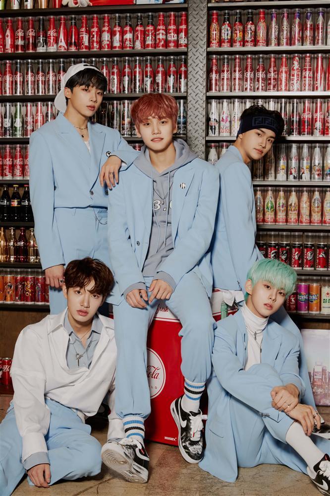 Dàn tân binh Kpop debut năm 2020: Nhóm nam YG chưa debut đã tạo kỷ lục-4