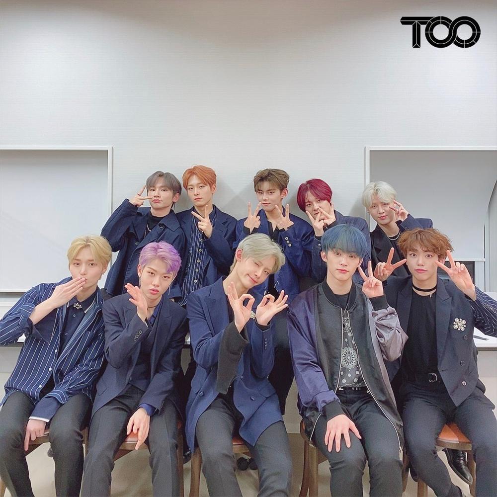 Dàn tân binh Kpop debut năm 2020: Nhóm nam YG chưa debut đã tạo kỷ lục-7