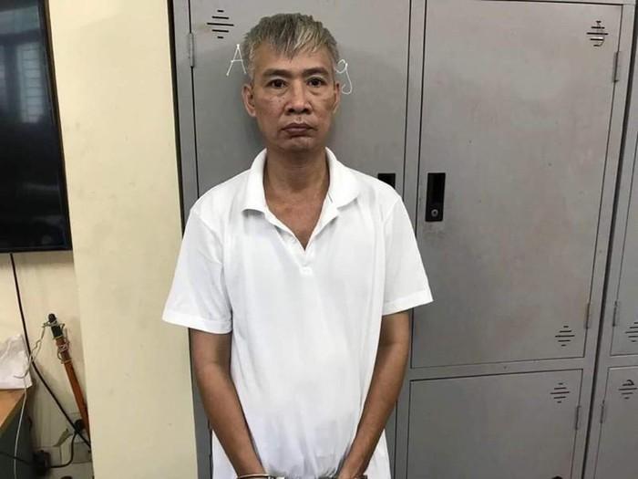 Hà Nội: Bắt giữ hung thủ bịt mặt đâm chết người-1