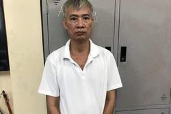 Hà Nội: Bắt giữ hung thủ bịt mặt đâm chết người