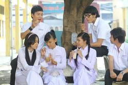 Dàn sao phim 'Tiểu thư đi học' - người ăn chay, người rời showbiz