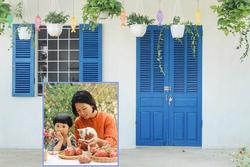 Nữ thiết kế bỏ Hà thành phố thị về quê xây 'ngôi nhà biển xanh', ngày ngày trồng rau nuôi cá