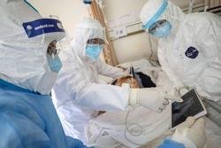 11 bệnh nhân COVID-19 nguy kịch, có khả năng tử vong cao