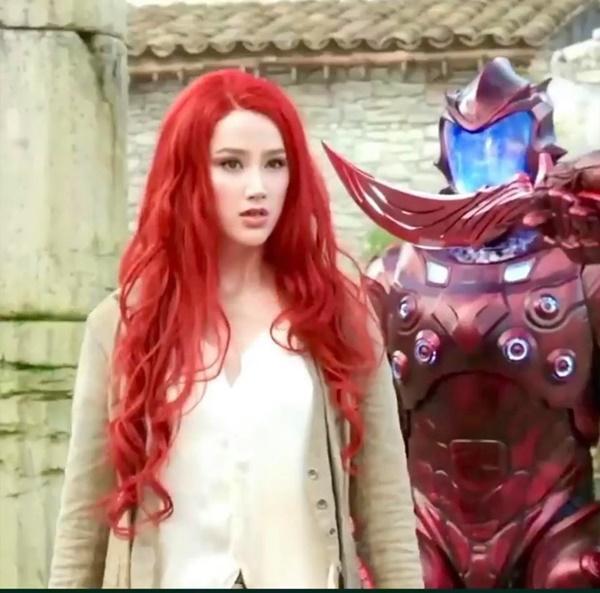 Bảo Thy được Võ Hoàng Yến khen nức nở khi hóa thân thành mỹ nhân Aquaman-3