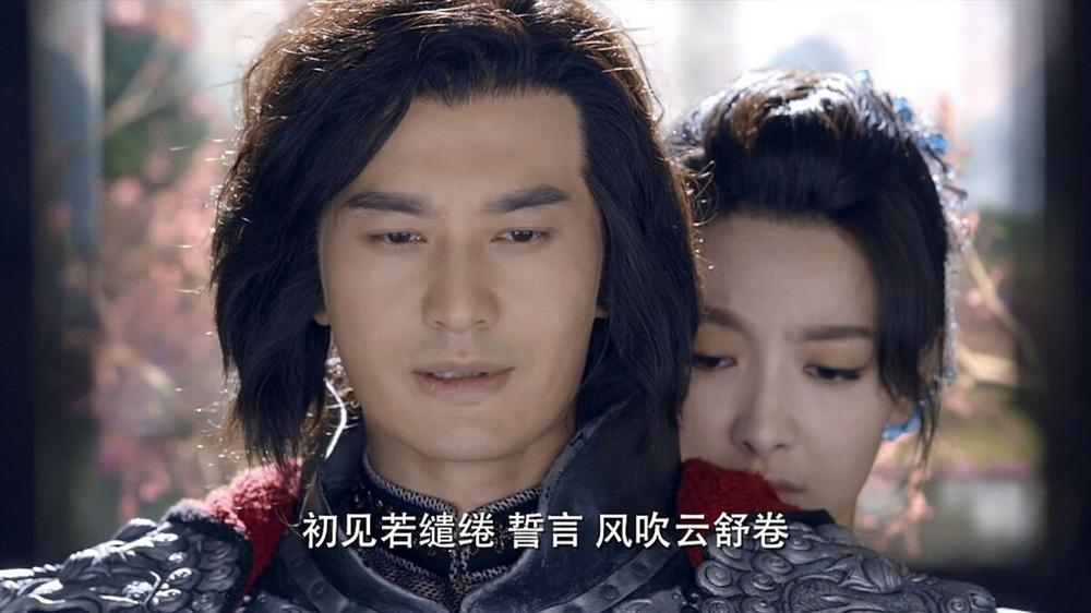 Bộ phim đáng quên trong sự nghiệp của sao Trung Quốc-2