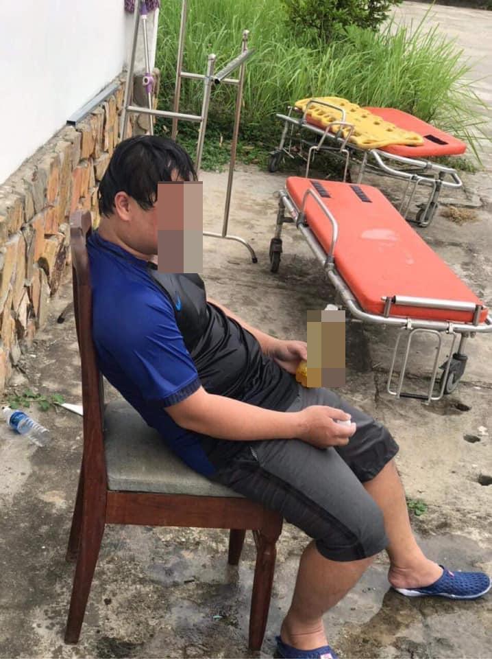 Ảnh bác sĩ Đà Nẵng làm việc kiệt sức chống Covid-19 nhận hơn 50k like-6