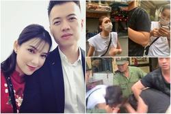 Bị nhận xét 'đàn ông hèn' khi bênh Lưu Đê Ly, Huy DX nói: 'Gia đình là để bảo vệ'