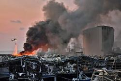 Nổ lớn rung chuyển thủ đô Liban khiến 78 người chết, 4.000 người bị thương
