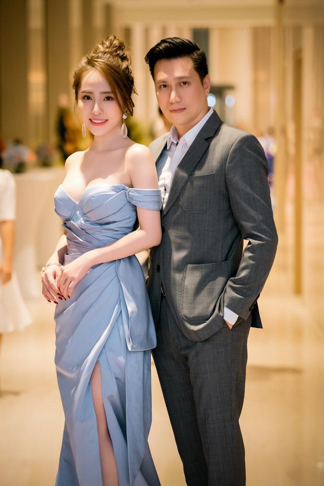 Tụ tập đám bạn thân, Quỳnh Nga và Việt Anh bị chê lên chê xuống vì xuống mã-4