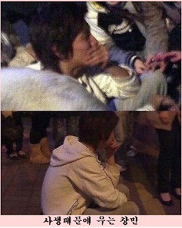 Khi idol xui xẻo vớ phải sasaeng fan: Người chạy thục mạng, người khóc tại chỗ-9