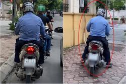 Truy tìm gã biến thái sàm sỡ 2 cô gái giữa ban ngày trên phố Đê La Thành - Hà Nội