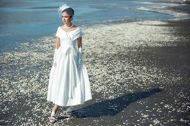 Người đẹp Tây Đô: Đỉnh cao chói lọi và bi kịch vì quá nổi tiếng-2