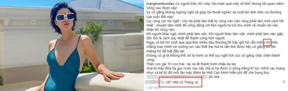 Trang Trần tiết lộ lý do cày tiền bất chấp ngày đêm-2