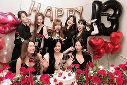 SNSD kỷ niệm 13 năm ngày debut và hành trình gian nan của tượng đài K-POP