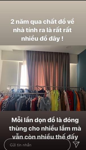 HHen Niê sở hữu sạp đồ hiệu như hàng bày bán chợ sinh viên sau 3 năm đăng quang-3