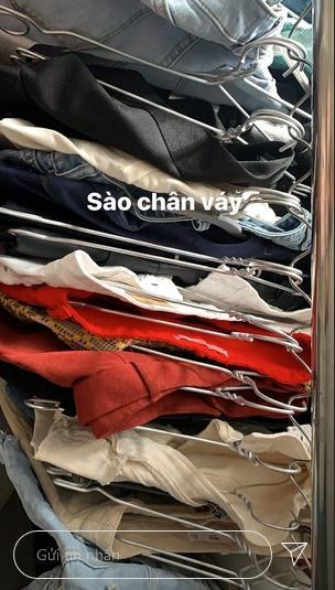 HHen Niê sở hữu sạp đồ hiệu như hàng bày bán chợ sinh viên sau 3 năm đăng quang-8