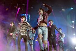 BTS là nghệ sĩ Kpop duy nhất biểu diễn tại 4 lễ trao giải lớn của Mỹ