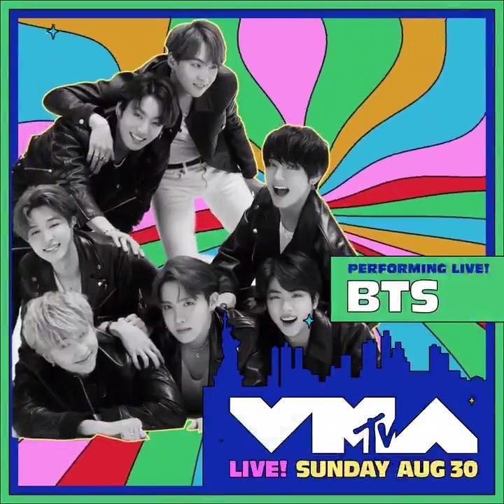 BTS là nghệ sĩ Kpop duy nhất biểu diễn tại 4 lễ trao giải lớn của Mỹ-5