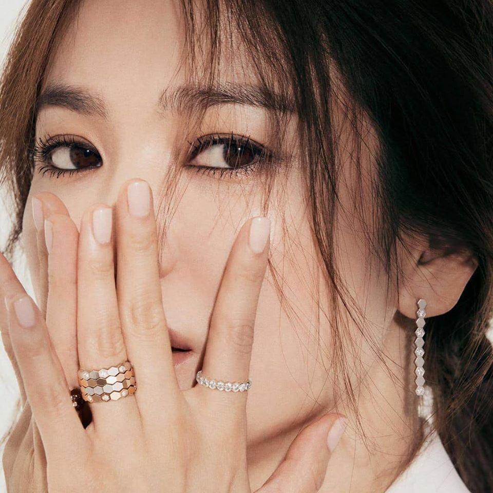 Ngỡ ngàng trước dung mạo xuất sắc của Song Hye Kyo ở tuổi 39-6