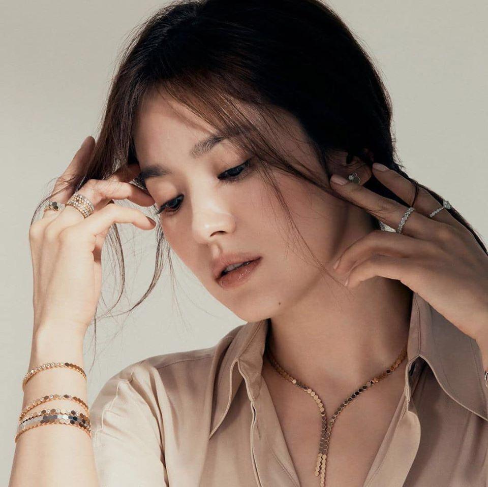 Ngỡ ngàng trước dung mạo xuất sắc của Song Hye Kyo ở tuổi 39-9
