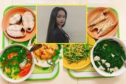 Mặc 'mâm cao cỗ đầy', tìm về những bữa cơm dân dã nhưng bao ngon, đủ chất của gái đảm Gia Lai