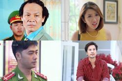 Sao Việt đóng vai ác: bản thân bị dọa nạt, người thân sợ hãi không dám ra đường