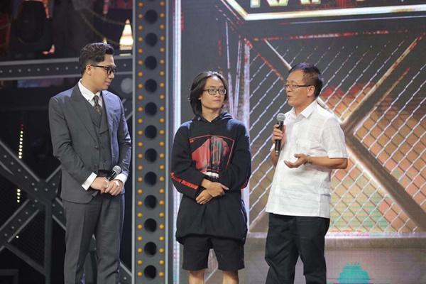 Hydra - anh chàng khiến Trấn Thành và HLV Rap Việt khóc tiết lộ: Đã nhắm team Karik ngay từ đầu, khẳng định thí sinh trong chương trình cực mạnh-4
