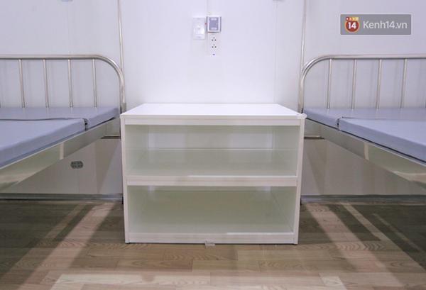 Bên trong Bệnh viện dã chiến đầu tiên của Việt Nam được xây dựng thần tốc sau 72h-18