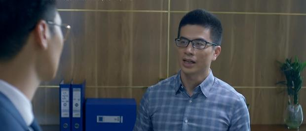 Sạn siêu to ở Tình Yêu Và Tham Vọng: Mạnh Trường đi Singapore công tác nhẹ nhưng anh lại xin visa?-2
